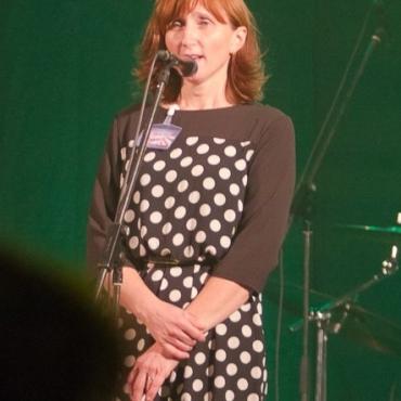 Marija Hokman
